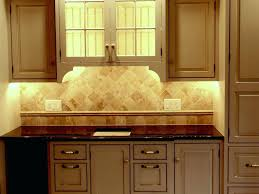 kitchen backsplash travertine tile travertine subway tile backsplash kitchen glass brown 12 12 sheet