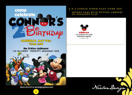 mickey mouse printable birthday invitations free printable mickey mouse birthday invitations templates