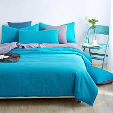 Comfortable Bed Sets New Style Minimalist Soft And Comfortable Bedding Set Bed Sheet