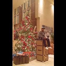 floyd mayweather celebrates christmas photos inside the