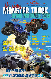 monster truck show in philadelphia 2013 nj monster truck beach nationals in wildwood nj