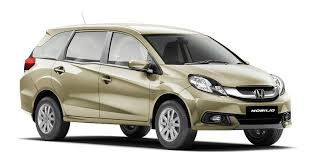 cars with price honda mobilio v diesel price specs review pics mileage in india