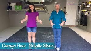 rust oleum rocksolid floor coating mother daughter projects