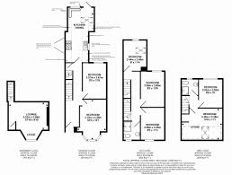 7 Bedroom Floor Plans 41 Douglas Road 7 Bedroom Nottingham Student House Student Cribs
