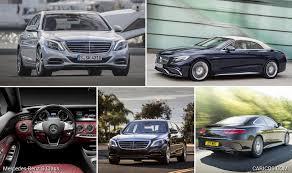 lexus ls vs mercedes benz s class 2018 mercedes benz s class caricos com
