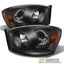 2011 dodge ram 1500 headlight bulb headlights for dodge ram 1500 ebay
