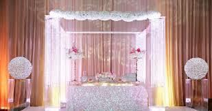 Wedding Chuppah Rental Wedding Structure Rent Lucite Acrylic Chuppah Mandap For