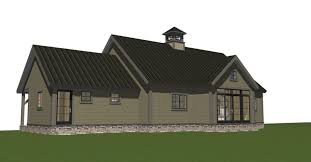 Small Barn Houses New Small Barn House Plans The Downing