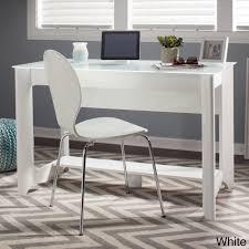 Glass White Desk by 20 Contemporary Office Desk Designs Decorating Ideas Design
