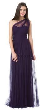 the shoulder bridesmaid dresses bridesmaid dresses filtered by one shoulder