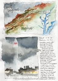Washington travel journals images Washington d c travel sketches a sans sketchbook experiment jpg