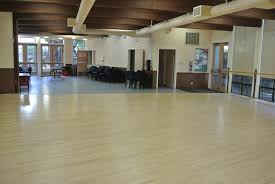 Hardwood Flooring Brisbane Community Center City Of Brisbane