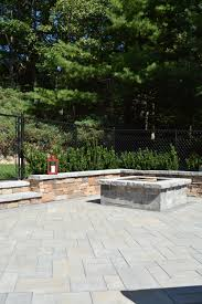 fireplaces and fire pits in long island ny u2014 above all masonry