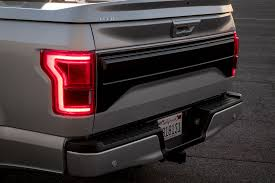 2016 f150 led tail lights 2016 ford f150 lariat top shelf