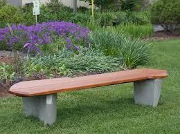 Garden Bench Ideas Impressive Best 25 Cheap Garden Benches Ideas On Pinterest