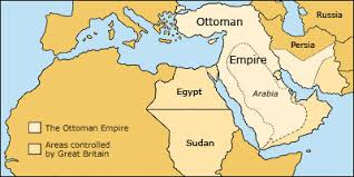 Ottoman Empirr Wi Term Consequences Of A Neutral Ottoman Empire In Ww1