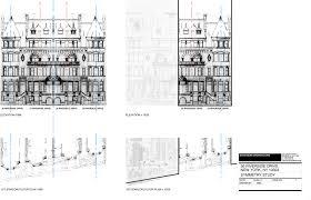 museum floor plan dwg tweaks net landmarks approval for renovation of u0027hamilton
