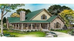 french country house plan with 2785 square feet and 4 bedroomss