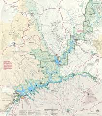 Utah Map National Parks by Glen Canyon Maps Npmaps Com Just Free Maps Period