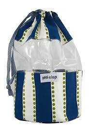 peek a bags storage bag for organizing kid s toys