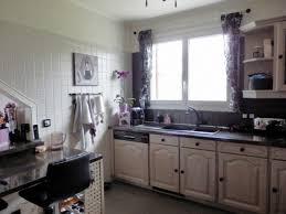 customiser cuisine rustique relooker cuisine rustique avant après meilleur relooker une cuisine