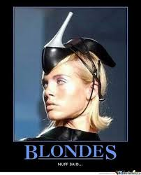 Funny Blonde Memes - dumb blonde meme funny blonde meme welcome to fucktardia