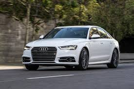 audi a7 vs a6 2016 audi a6 vs 2016 audi a7 what s the difference autotrader