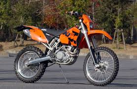 2006 ktm 450 exc racing pics specs and information