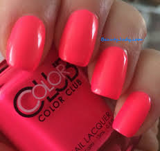 color club summer 2014 poptastic collection beautyjudy
