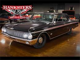 1962 ford galaxie for sale on classiccars com 26 available