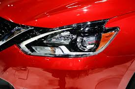 2016 nissan altima headlight replacement 2016 nissan sentra first look review motor trend