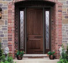 can you use an existing door for a barn door replace an entry door without replacing the door jamb on