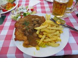 update from germany 2 food hiking and the kaiser wilhelm turm