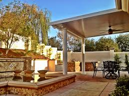 Aluminum Patio Covers Sacramento by Pleasant Aluminum Wood Patio Cover For Classic Home Interior