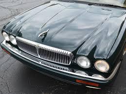 jaguar vanden plas grace space and pace notoriousluxury