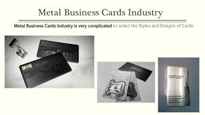 Interesting Business Card Designs Interesting And Amazing Metal Business Cards Designs Which Attract Th U2026