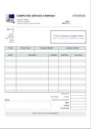 invoice template for excel saneme