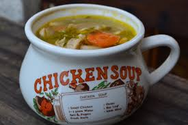 get well soon soup feel better soon chicken soup daily dose of fresh