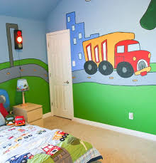childs bedroom how to paint a mural on a child s bedroom walls home interior
