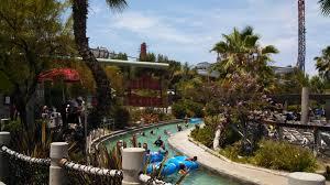 Six Flags Hotel Six Flags Hurricane Harbor La California Coaster Kings