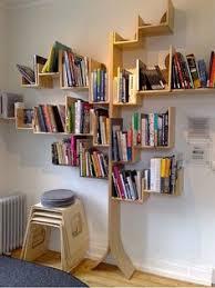 tree bookshelf diy shelves room and house