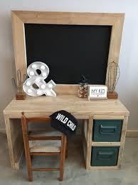 kids desk chair combo kids wooden desk best 25 kid ideas on pinterest areas