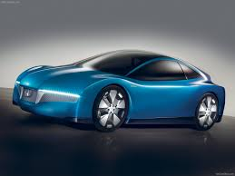 honda small car honda small hybrid sports concept 2007 pictures information