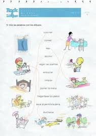 we have new worksheet to teach fruits in spanish check it out at