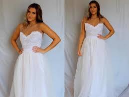 backless wedding dress tulle wedding dress lace wedding dress