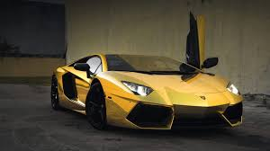 golden ferrari wallpaper wallpaper world no luxury car lamborghini aventador gold