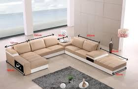 canape panoramique canapé panoramique cuir elegancia canapé cuir 6 places 185x375x415