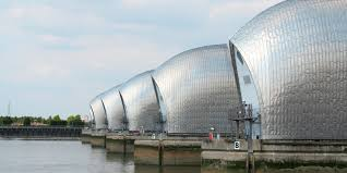 thames barrier failure thames flooding flushes out flawed thinking on london data centre