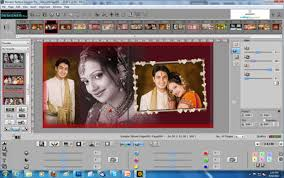 wedding album design software karizma wedding album software free
