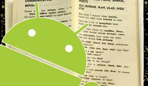 book apps for android best phrasebook apps for android android authority